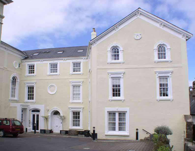 2 Bedrooms Apartment Flat for sale in Moorlands, Mill Street, Chagford TQ13