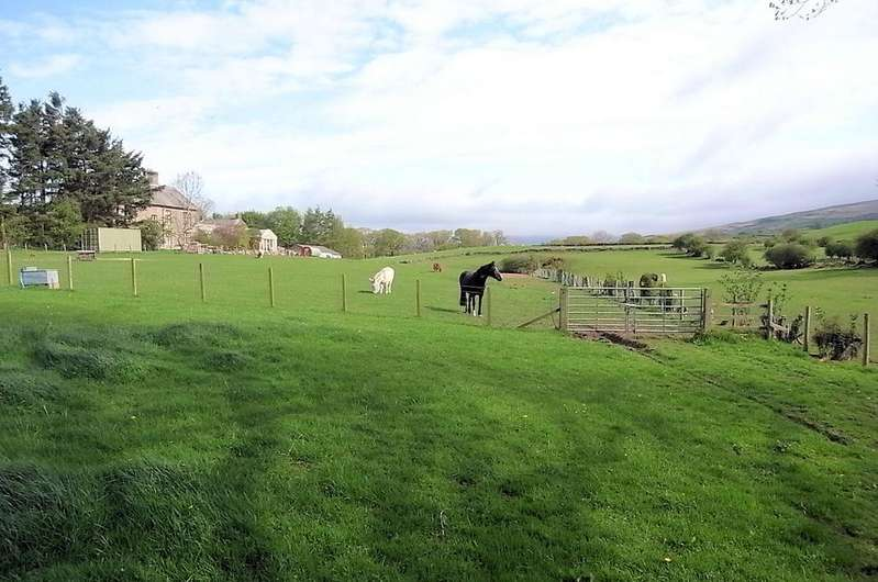 Plot Commercial for sale in Ravenstone Manor, Melmerby, Penrith CA10