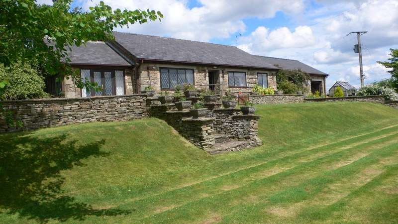 4 Bedrooms Detached Bungalow for sale in Stonecroft, Gilsland, Brampton CA8