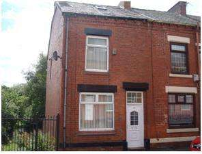 4 Bedrooms Terraced House for sale in OL8