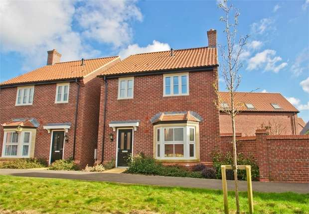 3 Bedrooms Detached House for sale in SHEPTON MALLET, Somerset