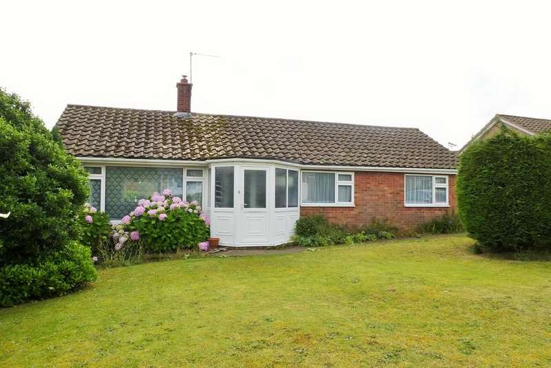 3 Bedrooms Detached Bungalow for sale in Proctor Rd, Chedgrave