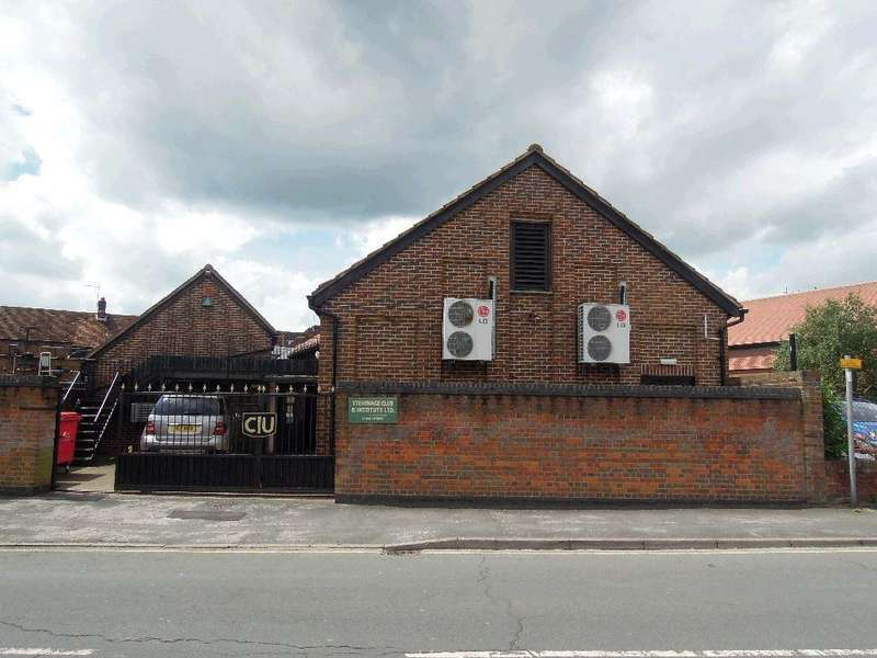 House for sale in High Street, Stevenage