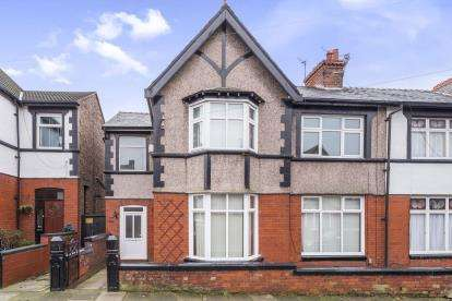 4 Bedrooms Terraced House for sale in Bristol Road, Liverpool, Merseyside, Uk, L15