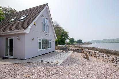 1 Bedroom House for sale in Combeinteignhead, Newton Abbot, Devon