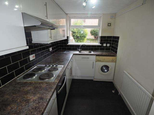 3 Bedrooms End Of Terrace House for sale in Berkeley Street, Hull, HU3 1PR