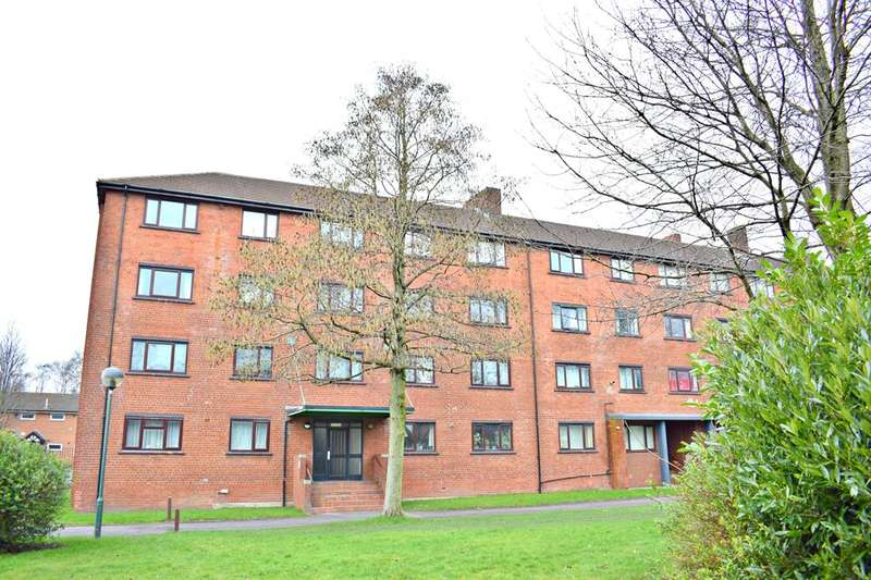 2 Bedrooms Apartment Flat for sale in Rosalind Court, Asgard Drive, Salford, M5 4TG