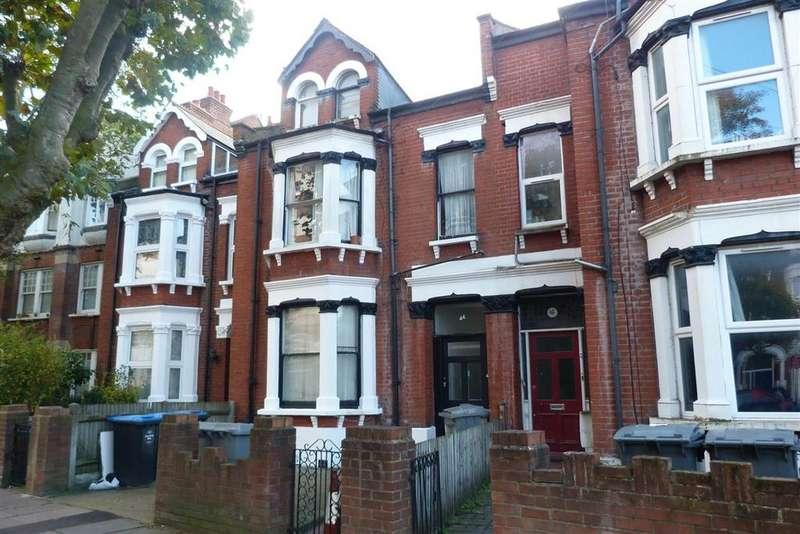 6 Bedrooms Terraced House for sale in St Paul's Avenue, Willesden Green, London