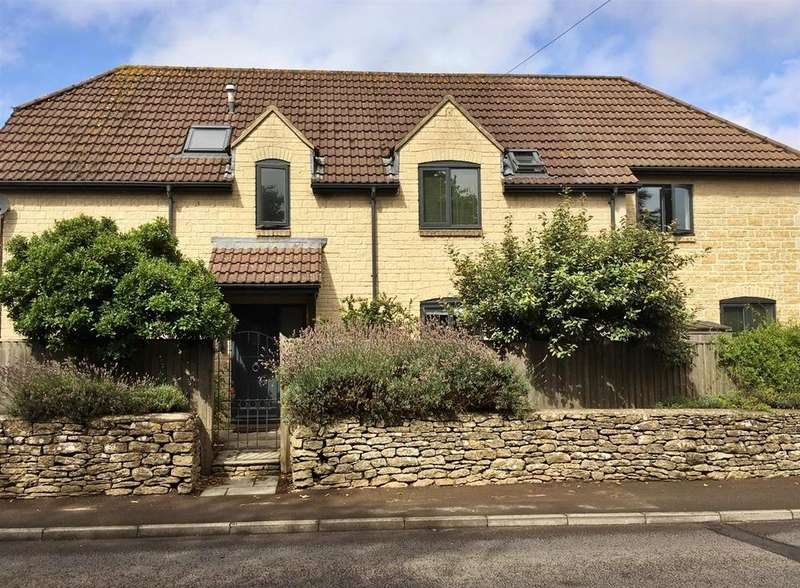 6 Bedrooms Detached House for sale in Winsley Road, Bradford-On-Avon