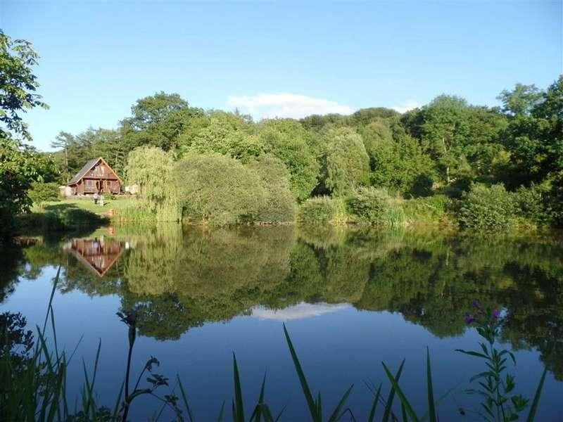3 Bedrooms Detached House for sale in Blackborough, Cullompton, Devon, EX15