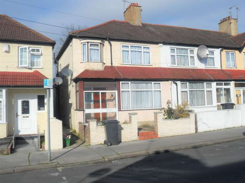 3 Bedrooms House for sale in Croydon cr0