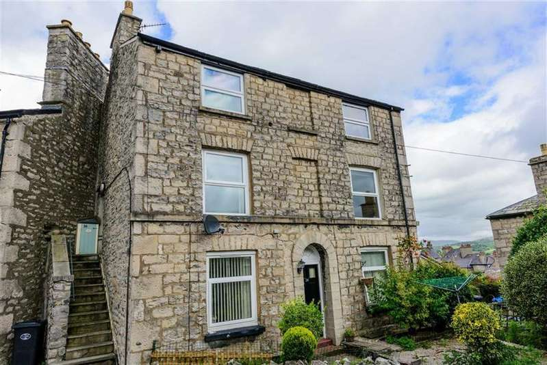 1 Bedroom Apartment Flat for sale in Caroline Street, Kendal, Cumbria