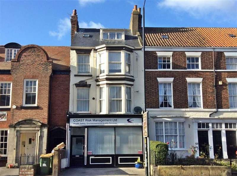 3 Bedrooms Flat for sale in Falsgrave Road, Scarborough