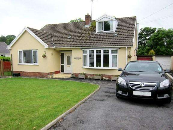 4 Bedrooms Detached House for sale in Bolahaul Road, Cwmffrwd, Carmarthen, SA31