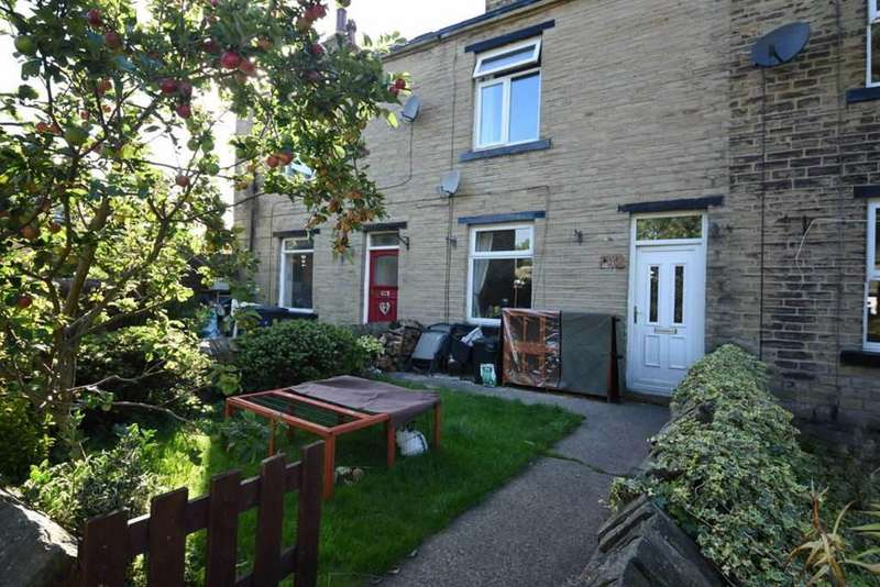 2 Bedrooms Cottage House for sale in Shelf Hall Lane, Halifax