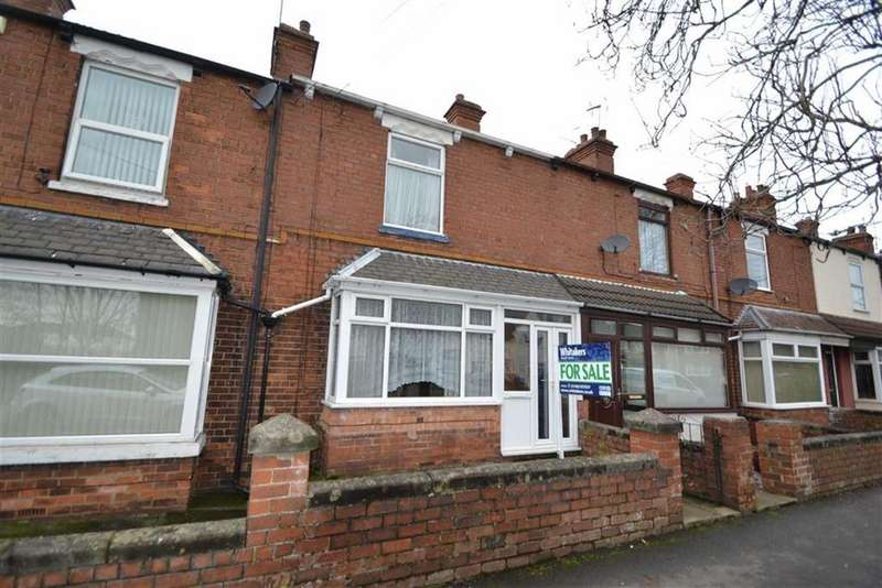 3 Bedrooms Terraced House for sale in Wolfreton Road, Anlaby, East Riding Of Yorkshire
