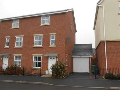 4 Bedrooms House for sale in Hinges Road, The Bridles, Bloxwich