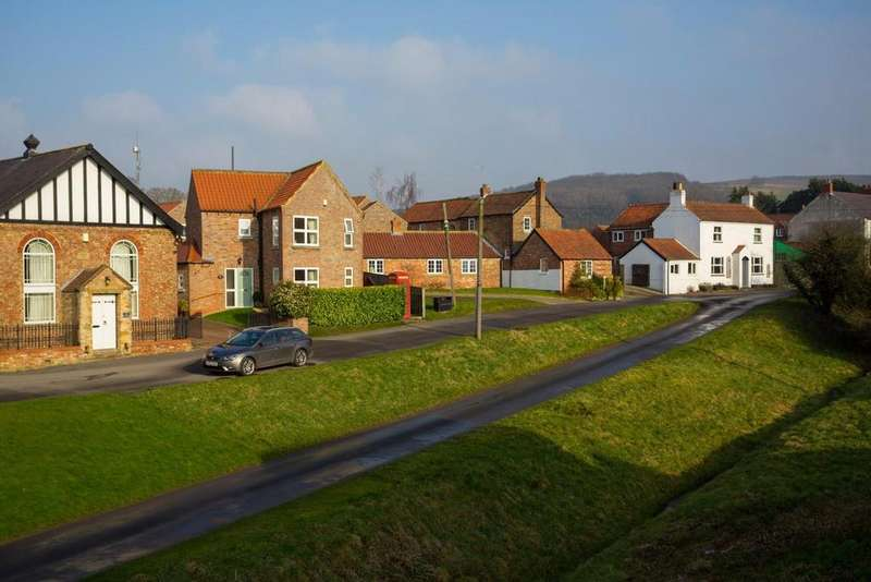 3 Bedrooms House for sale in Main Street, Bishop Wilton, York