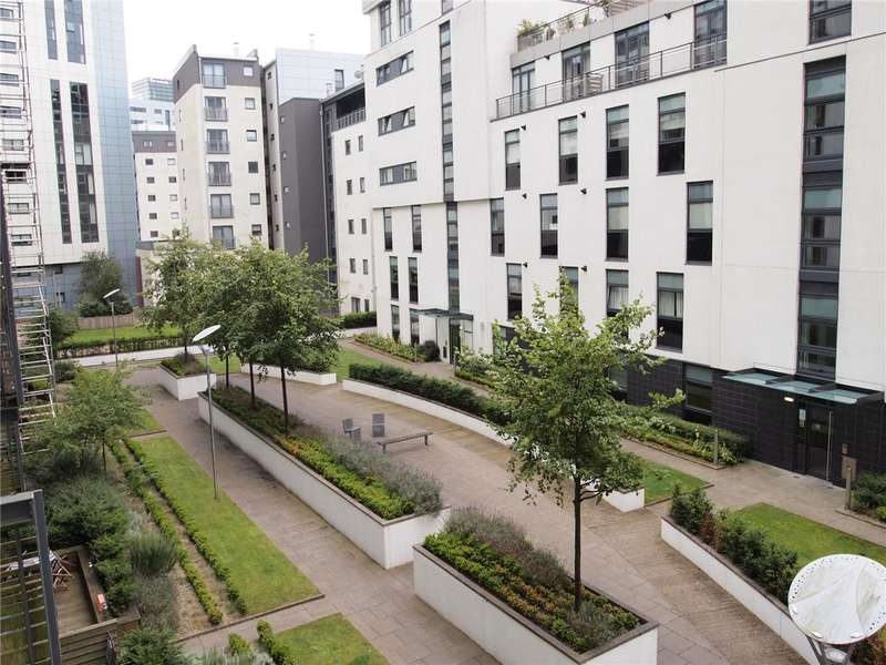 2 Bedrooms Flat for rent in Glasgow Harbour Terraces, Waterfront, Glasgow