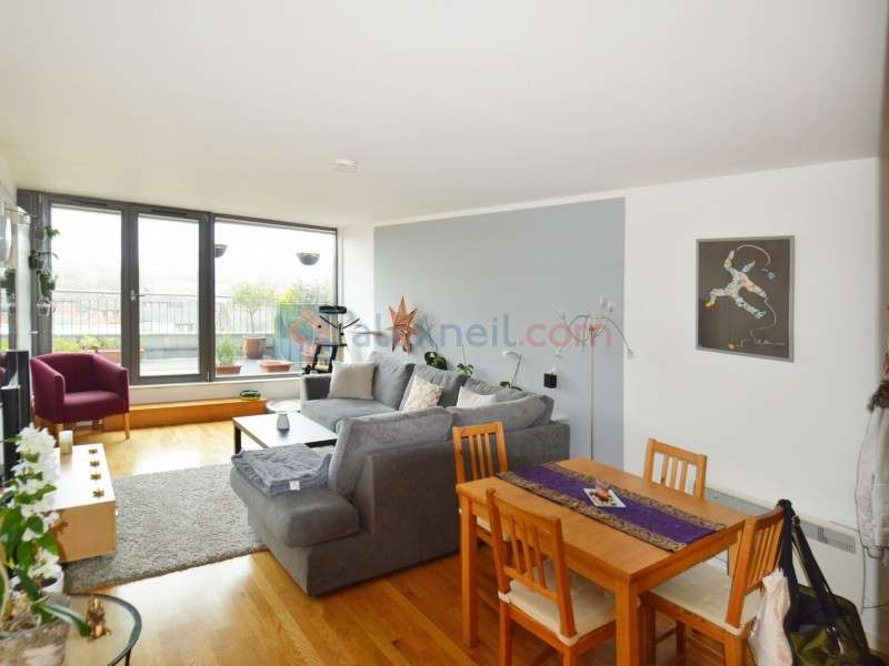 2 Bedrooms Duplex Flat for sale in Arklow Road, New Cross SE14