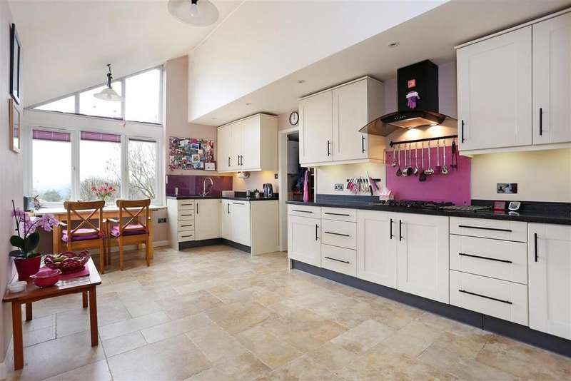 4 Bedrooms House for sale in Painswick