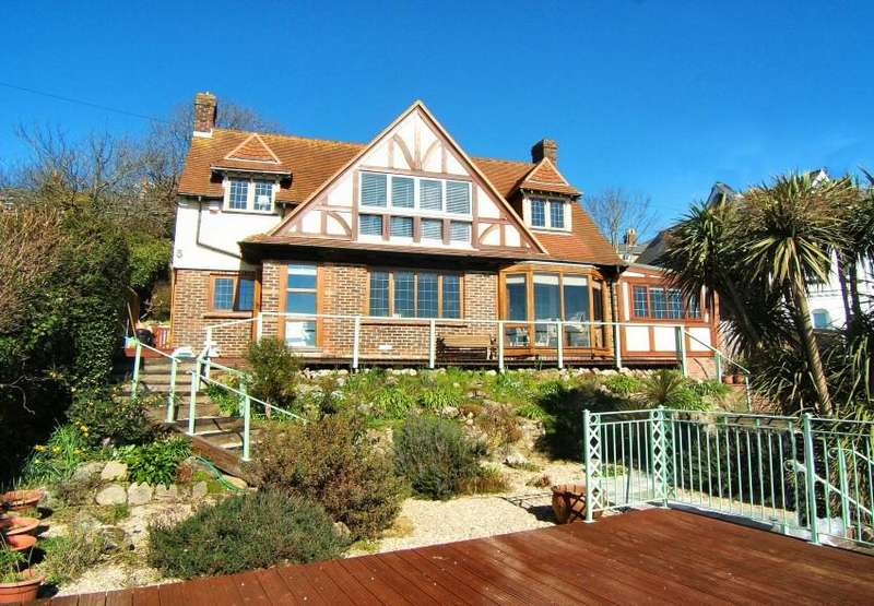 3 Bedrooms House for sale in St. Albans Road, Ventnor, Isle of Wight,