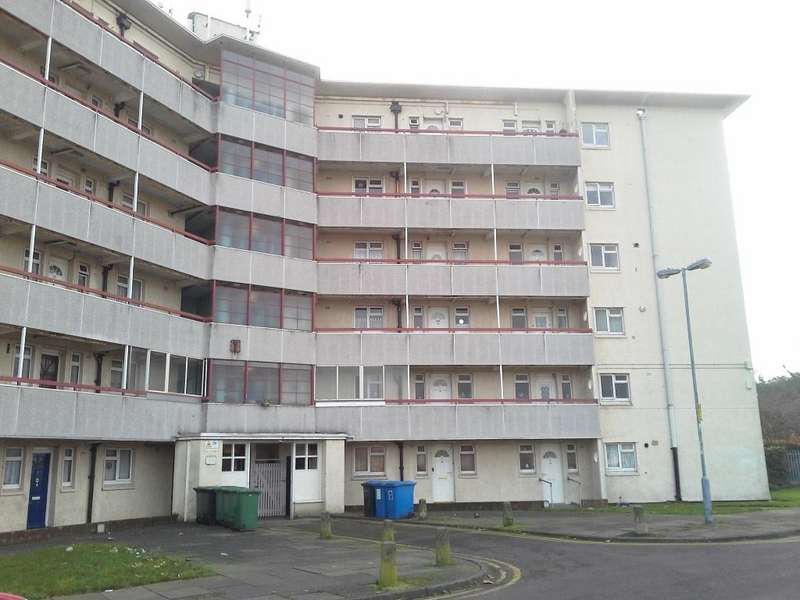1 Bedroom Flat for sale in 51 Shirestone Road, Tile Cross, Birmingham B33