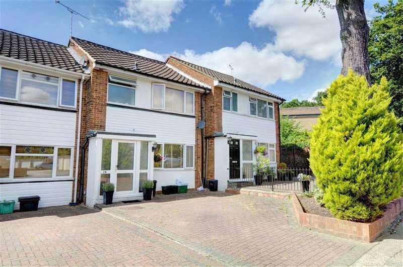 4 Bedrooms Terraced House for sale in Pickhurst Park, Bromley, Kent