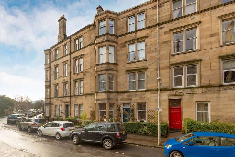 2 Bedrooms Flat for sale in 38 1F1 Forbes Road, Bruntsfield, EH10 4ED