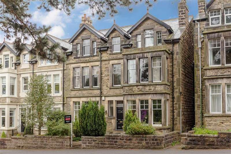 3 Bedrooms Apartment Flat for sale in Harlow Moor Drive, Harrogate, North Yorkshire