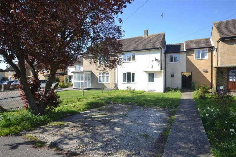 3 Bedrooms House for sale in Park Drive, Maldon, Essex