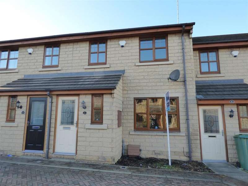 3 Bedrooms Town House for sale in Ings Rise, Batley