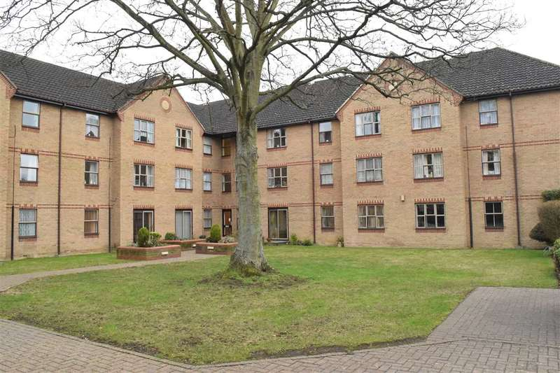 1 Bedroom Retirement Property for sale in Balmoral Court, Springfield Road, Chelmsford