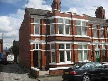 3 Bedrooms End Of Terrace House for sale in Sherwin Street, Crewe, Cheshire, CW2 6DJ