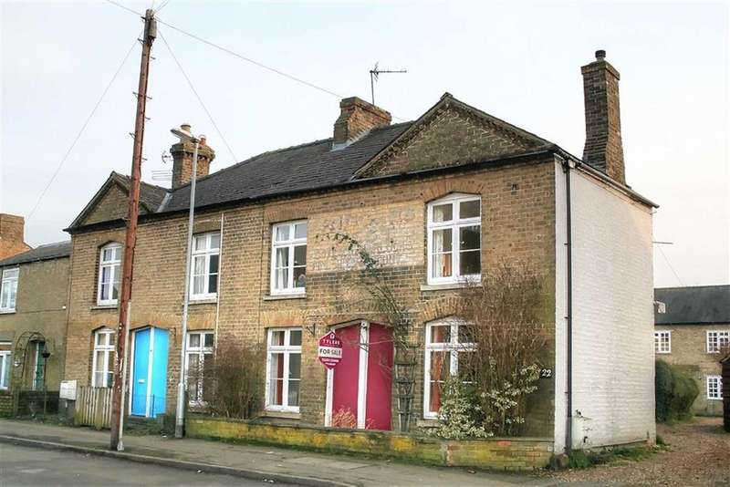 2 Bedrooms Semi Detached House for sale in Church Street, Willingham, Cambridge