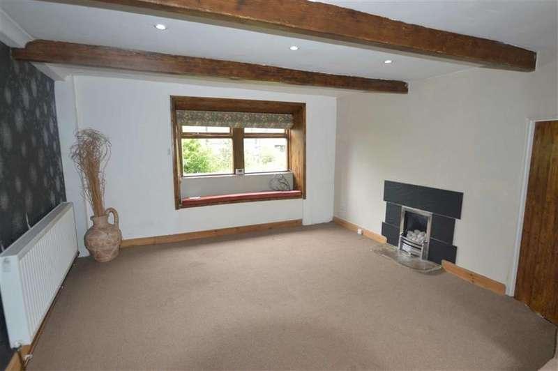 1 Bedroom Terraced House for sale in Pickles Lane, Bradford 7, Bradford