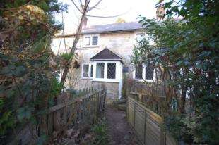 3 Bedrooms Terraced House for sale in Providence Cottages, Whitehill Road, Crowborough, East Sussex