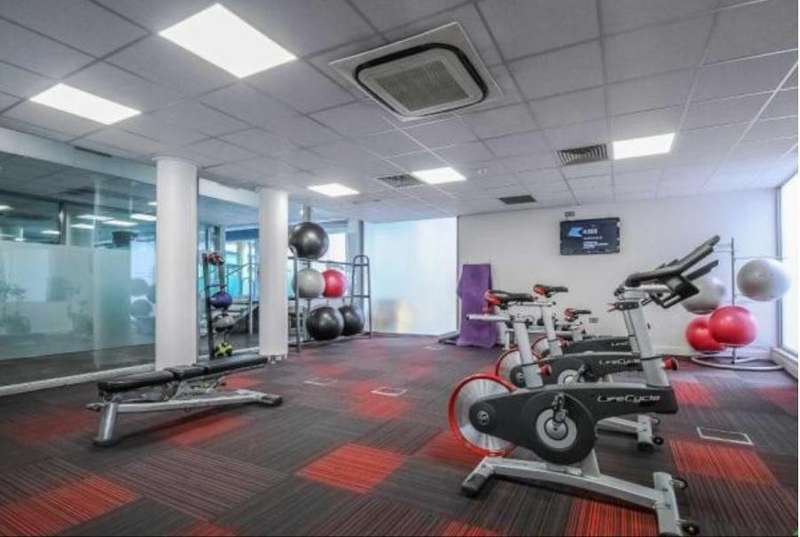 1 Bedroom Flat for sale in California Building, Deals Gateway, London