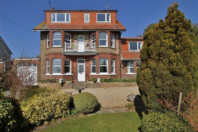 6 Bedrooms Detached House for sale in Palmerston Road, Newhaven