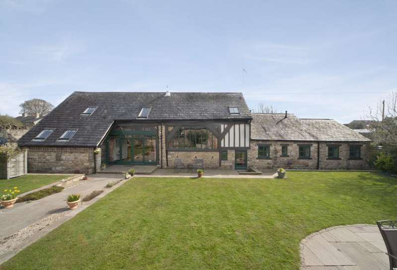 4 Bedrooms House for sale in Church Lane, Collingham, Wetherby, West Yorkshire