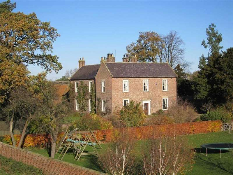 6 Bedrooms Detached House for sale in Richmond, North Yorkshire