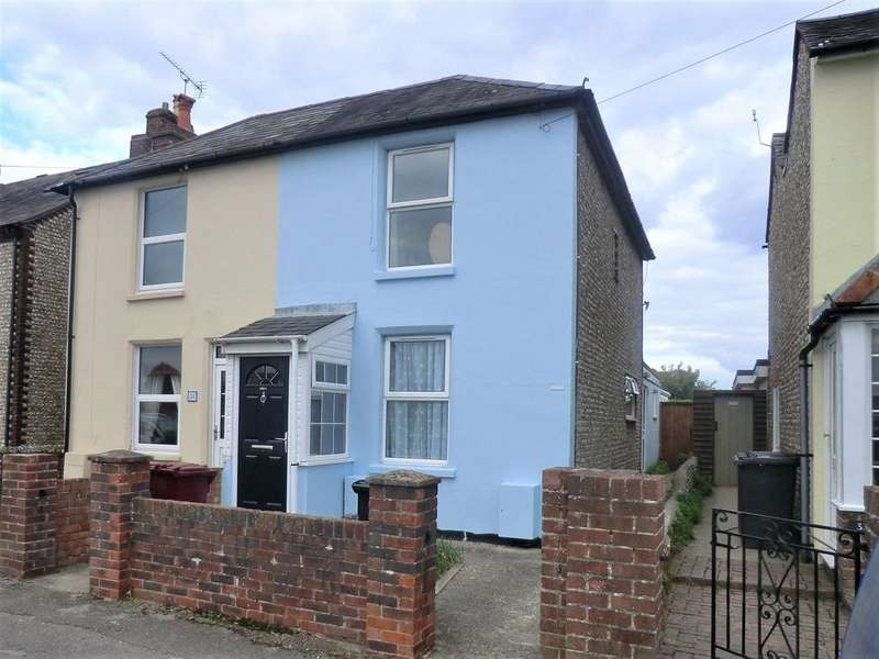 Studio Flat for sale in Florence Road, Chichester PO19
