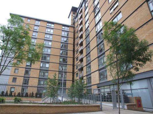 2 Bedrooms Flat for sale in Trentham Court, Victoria Road, Acton