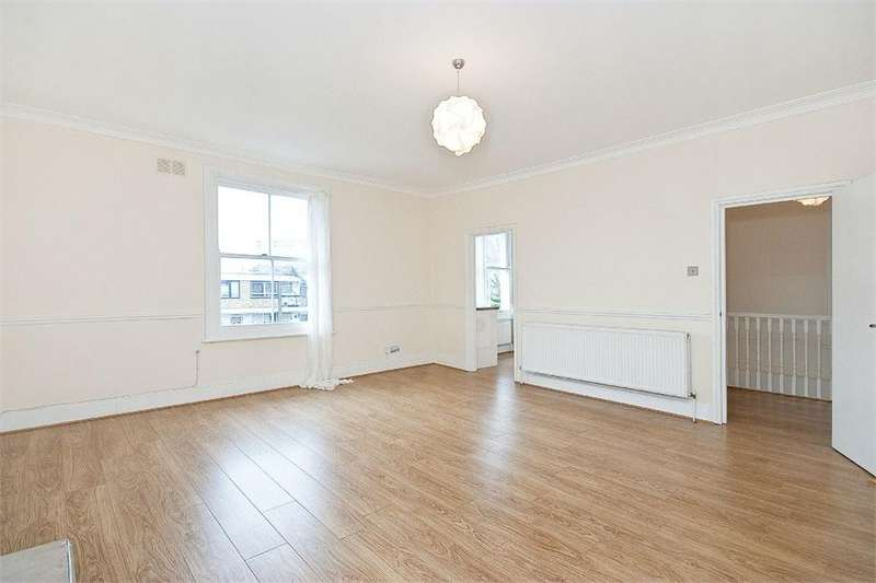 3 Bedrooms Flat for sale in RANDOLPH GARDENS, LONDON