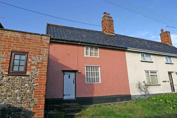 1 Bedroom Semi Detached House for sale in Debenham