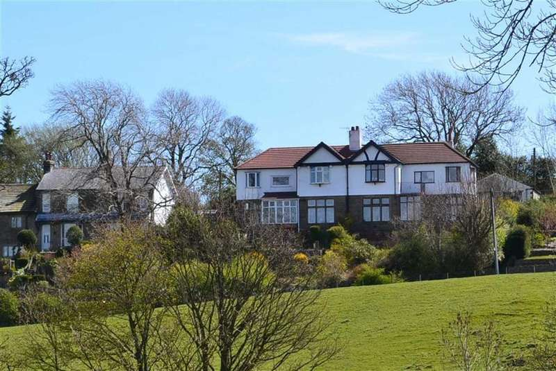 4 Bedrooms Semi Detached House for sale in Manchester Road, Barnoldswick, Lancashire