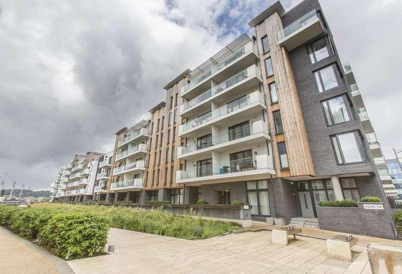3 Bedrooms Flat for rent in Invicta, Millennium Promenade, BS1