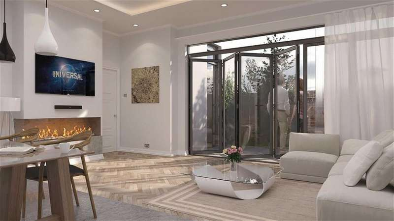 3 Bedrooms Apartment Flat for sale in The Downs, Altrincham, Cheshire, WA14