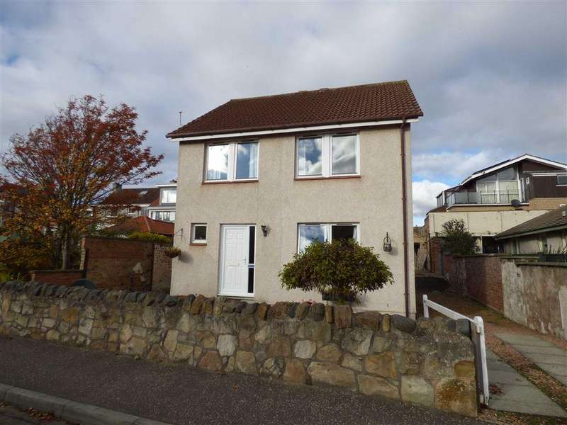 2 Bedrooms Detached House for sale in Liberty, Elie, Fife