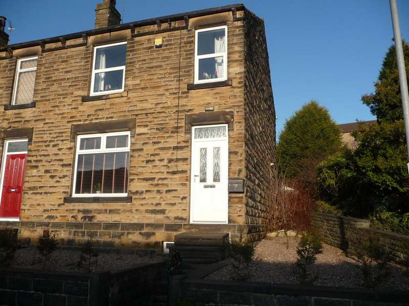 3 Bedrooms Semi Detached House for sale in 23 Church Road, Birstall, WF17 0ND